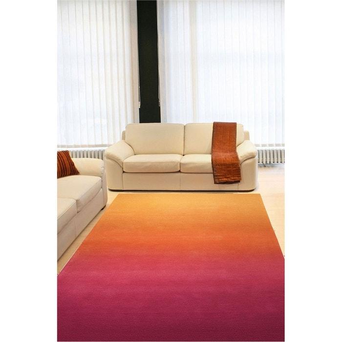 Tapis de Salon tapis Moderne Design SUNRISE - Acrylique