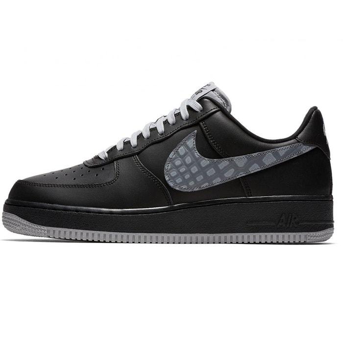 - baskets air force 1 '07 lv8 - 823511  noir Nike  La Redoute