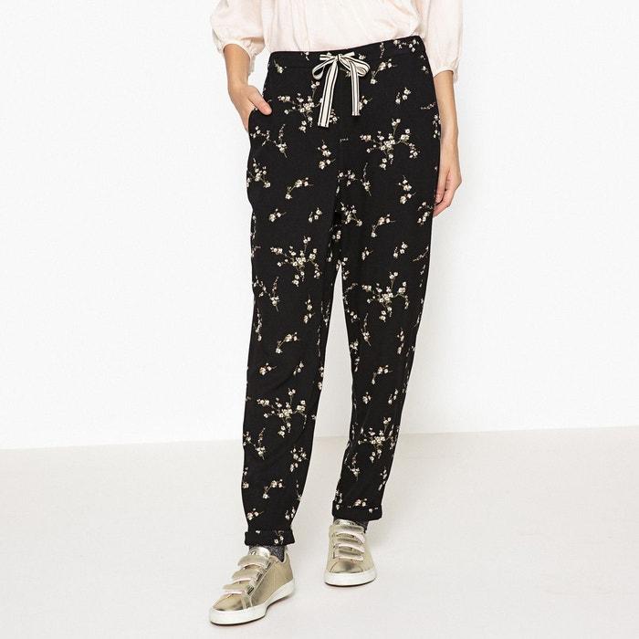 Pantalon imprimé VAEL  BELLEROSE image 0