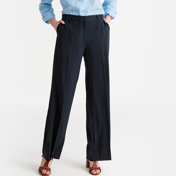 5cadc8a8898 Pantalon large LA REDOUTE COLLECTIONS image 0