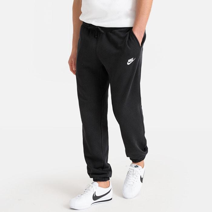 c1d961c3bd5b6 Pantalón de felpa negro Nike