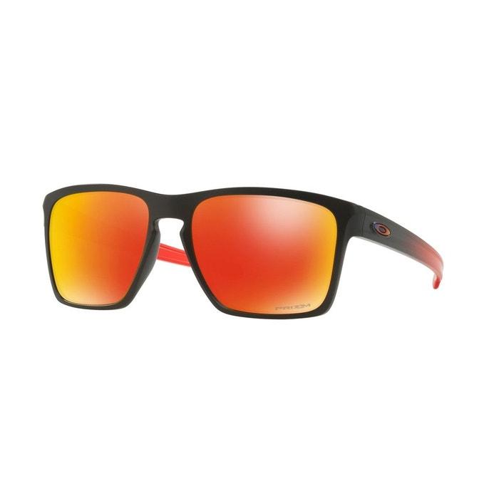 Nouveau Style Original Jeu Lunettes de soleil sliver xl noir Oakley | La Redoute Dates De Sortie À Bas Prix offres La Sortie Fiable VEny2u