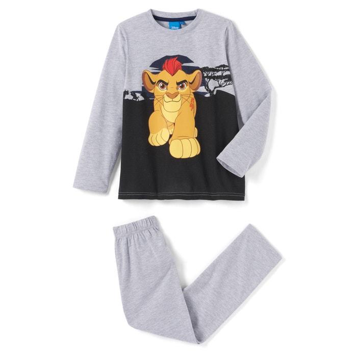 Image Pyjama 2 - 10 ans LE ROI LION