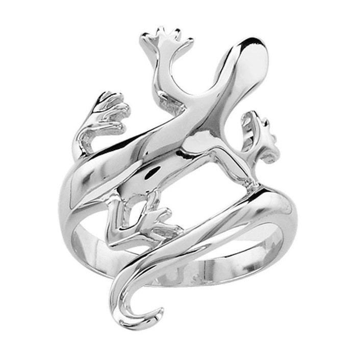 Bague femme salamandre argent 925 couleur unique So Chic Bijoux | La Redoute Vente Magasin De Dédouanement 4aUkZynqO