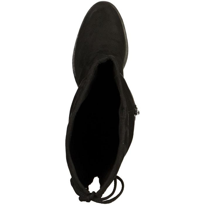 Bottes noir S.Oliver