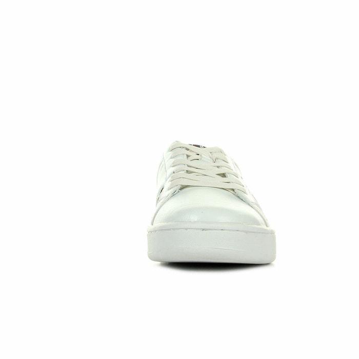 Sfidante man footwear blanc / bleu marine Kappa