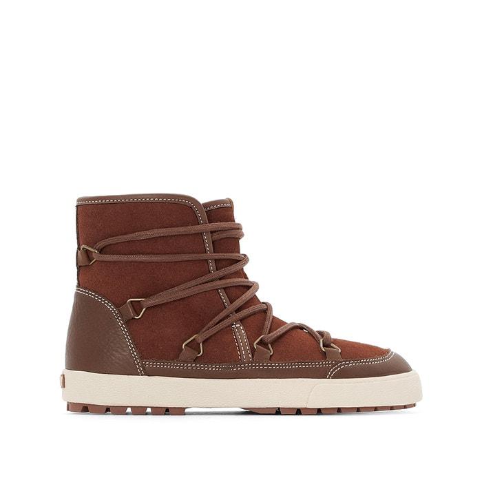 Boots Darwin, Camel