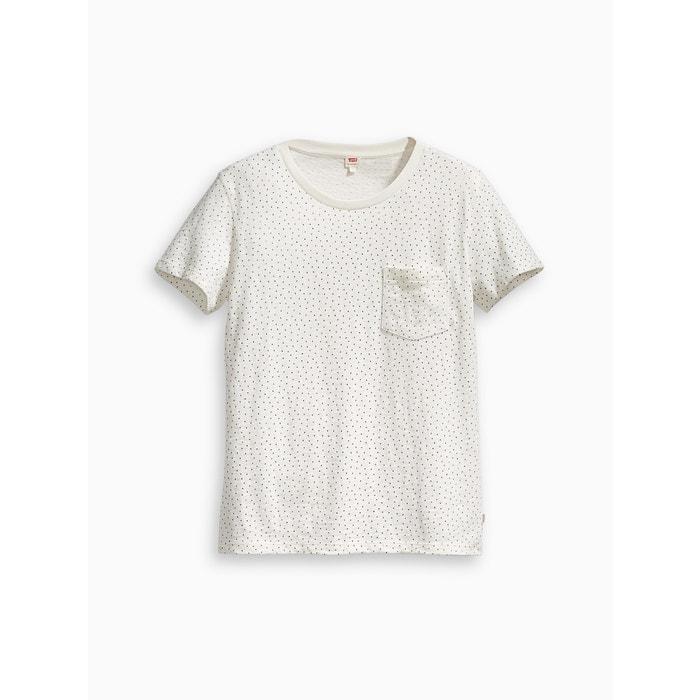afbeelding T-shirt met ronde hals LEVI'S