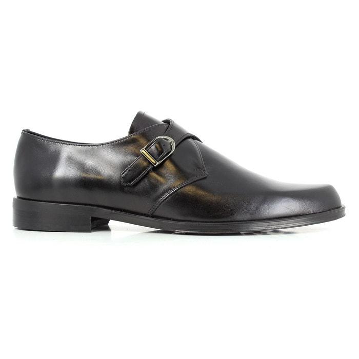 Chaussures a lacets cocas 304 noir Elizabeth Stuart La Sortie Meilleure Gros Qualité Pas Cher Sortie arHg3A