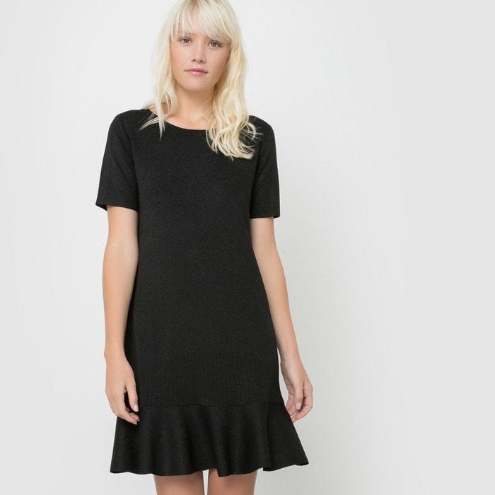 Image CAMILLE Short-Sleeved Dress SUNCOO