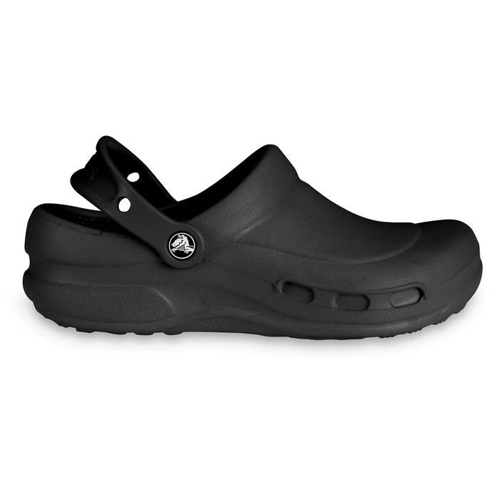 Вьетнамки из синтетики черный Crocs  13b1b0e907872
