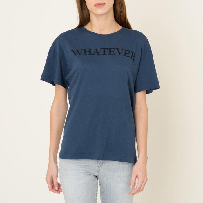 afbeelding T-shirt met opschrift WILDFOX