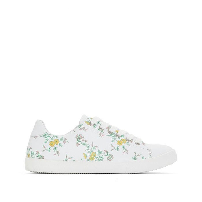 afbeelding Baskets met bloemenprint MADEMOISELLE R