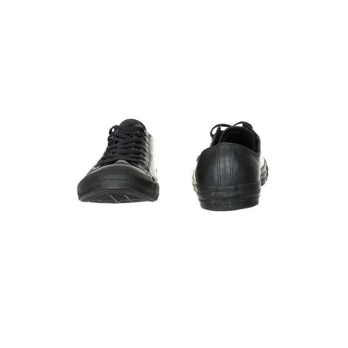 Baskets converse chuck taylor all star noir homme noir Converse