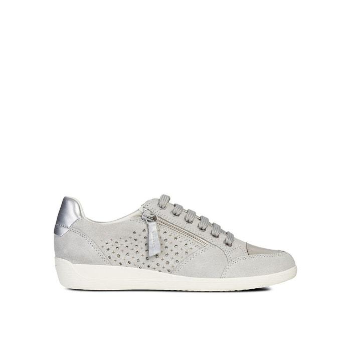 Boutique En Ligne Dernier Geox Noir Geox Myria Chaussures