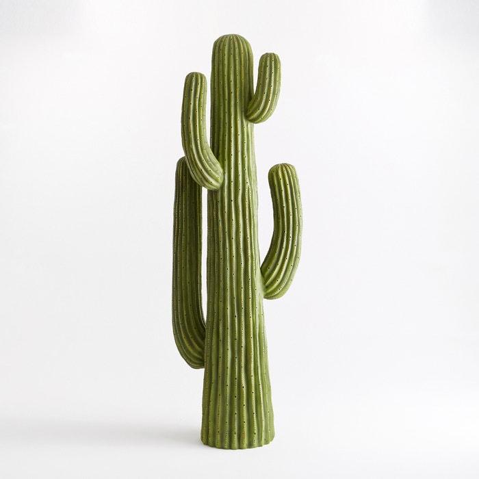 Large Quevedo Resin Cactus, Height 124cm  AM.PM. image 0