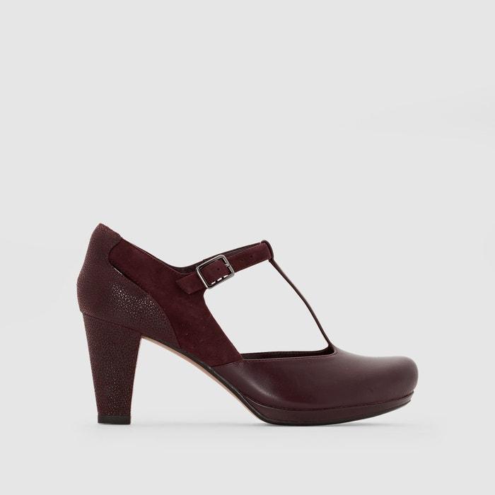 Imagen de Zapatos de tacón CLARKS CHORUS GIA CLARKS