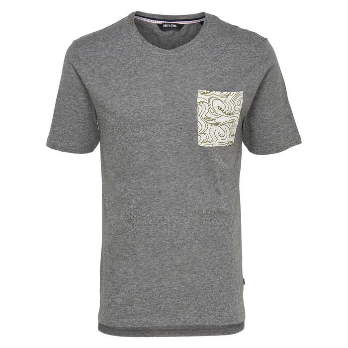 Image T-shirt imprimé THOR ONLY & SONS