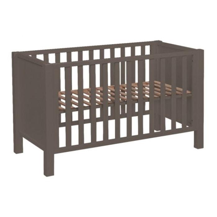 lit b b marie sofie quax la redoute. Black Bedroom Furniture Sets. Home Design Ideas