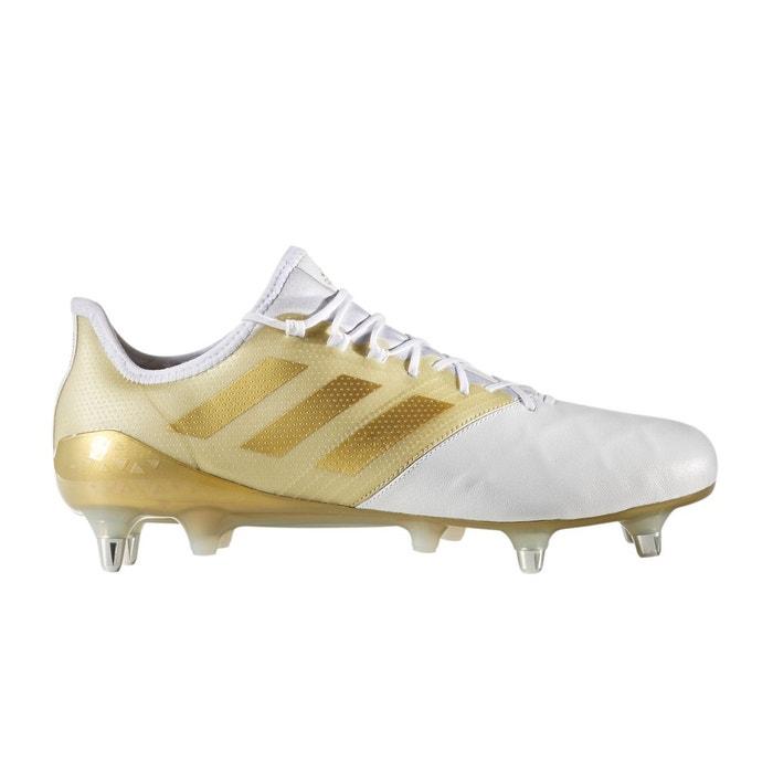 super popular cd0fc f8a85 Chauss. rugby kakari light sg doré Adidas Performance  La Re