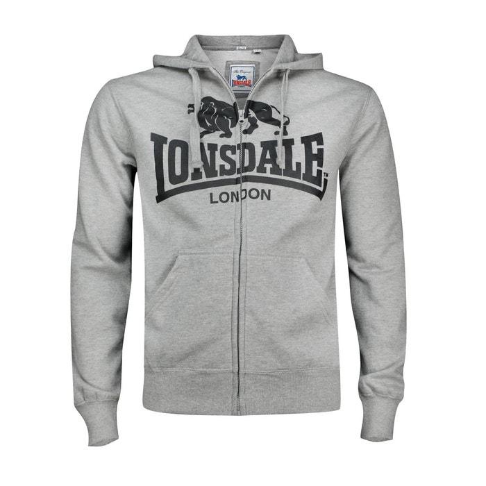 Sweat lonsdale zippé krafty Lonsdale