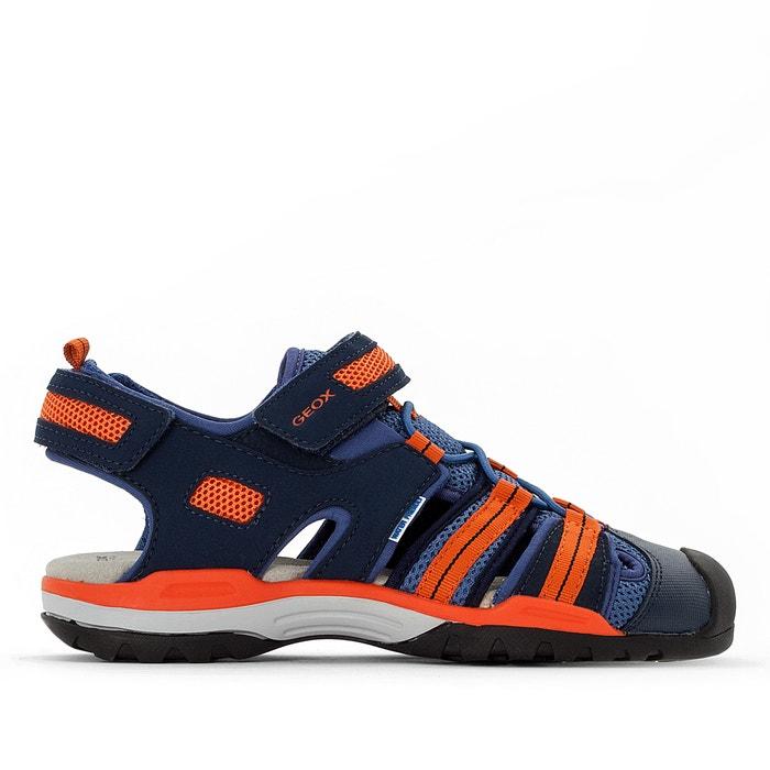 J Borealis Boy C Sandals  GEOX image 0