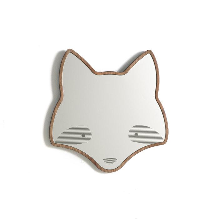 Specchio orsetto lavatore Raconna  AM.PM. image 0