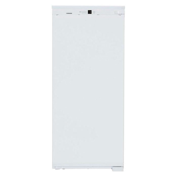 r frig rateur 1 porte encastrable iks261 blanc liebherr la redoute. Black Bedroom Furniture Sets. Home Design Ideas