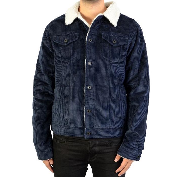b5a73f2983de Veste evans bleu Pepe Jeans