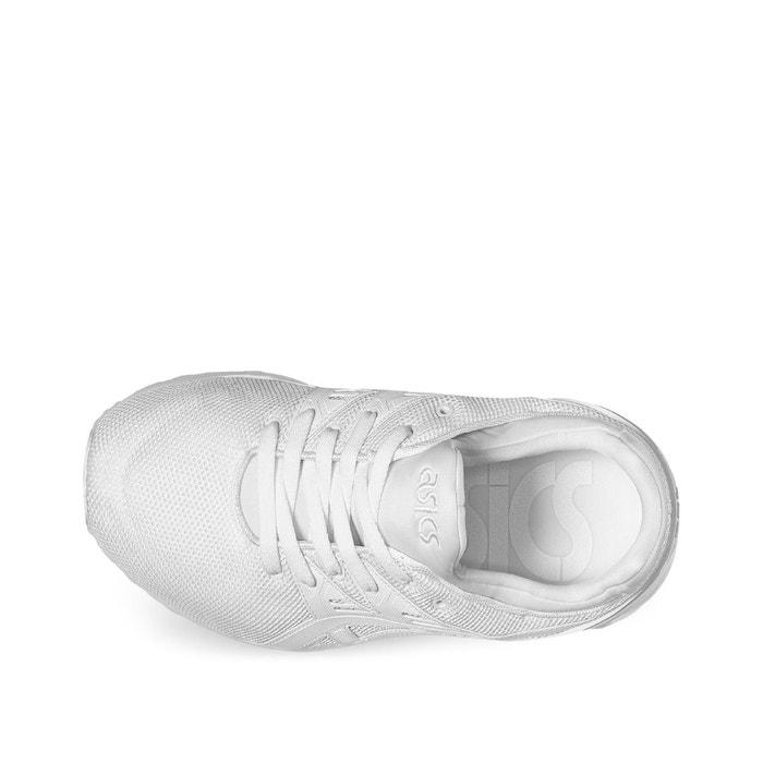 Baskets gel-kayano trainer blanc Asics