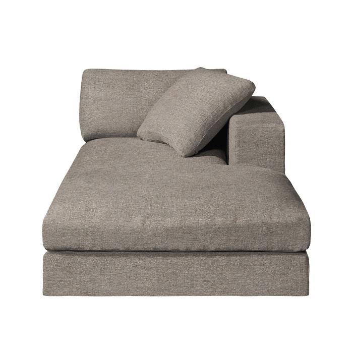 m ridienne fixe horus m lange chin am pm la redoute. Black Bedroom Furniture Sets. Home Design Ideas