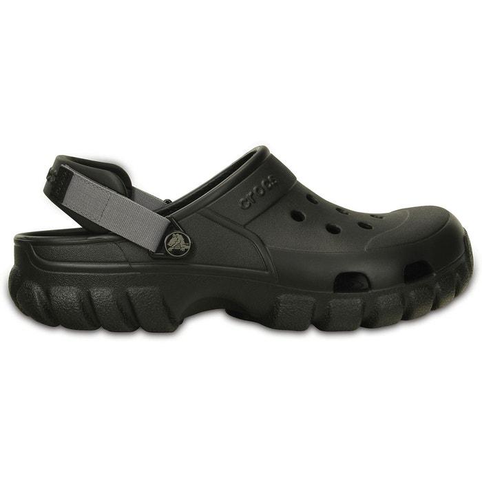 CROCS noir Clogs Offroad Sport Sandales 8S7qz
