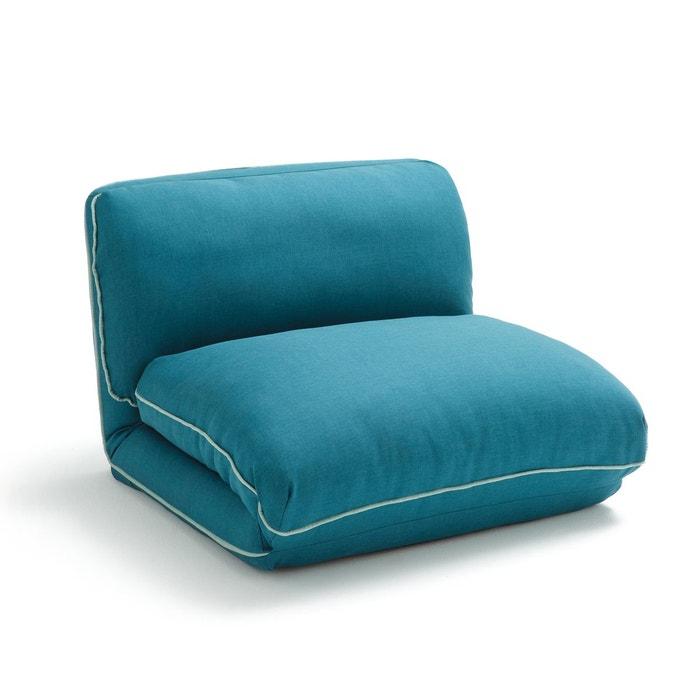 chauffeuse multi position eserita la redoute interieurs la redoute. Black Bedroom Furniture Sets. Home Design Ideas