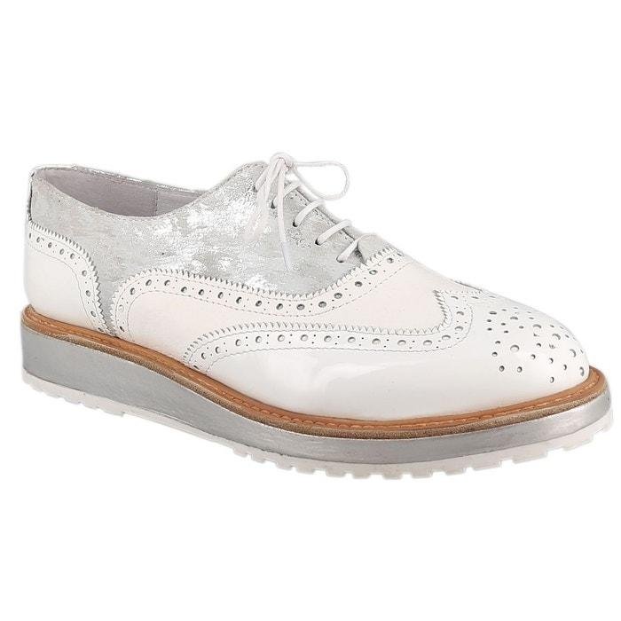 Chaussures à lacets adige avya blanc/gris Adige Site Officiel En Ligne 2018 2018 Prix Pas Cher Plus Bas Prix Sortie Q6huZlO15L