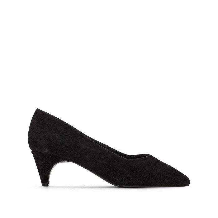 afilada de Zapatos La Redoute puntera Collections 243;n tac con tpt8qAxa