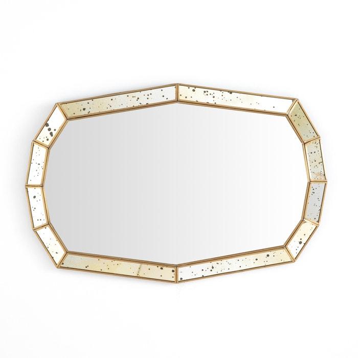 Image Miroir, H60 cm MAISON PÈRE X LA REDOUTE