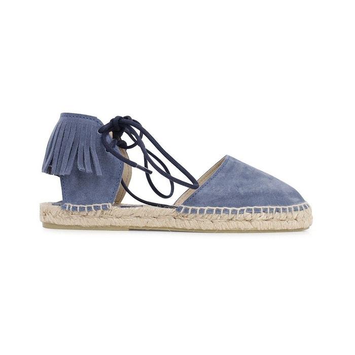 Sandale itziar bleu Polka Shoes Acheter À Bas Prix Offres j3d5SMRSLj