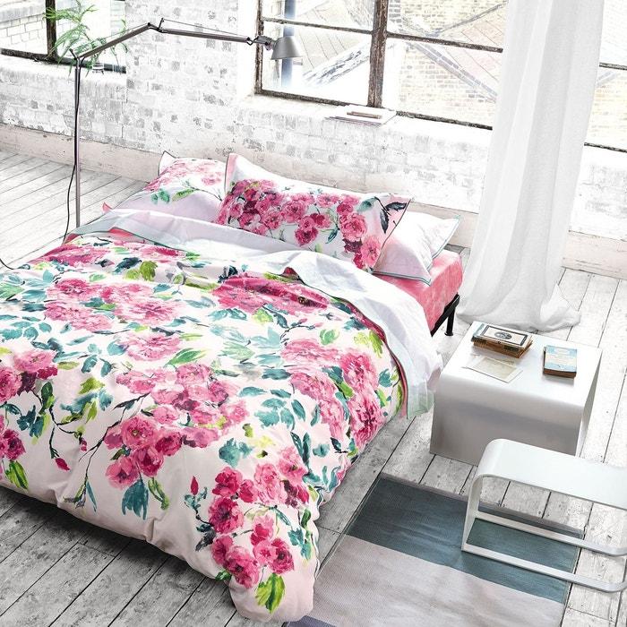 Housse De Couette Shangai Garden Pivoine Designers Guild