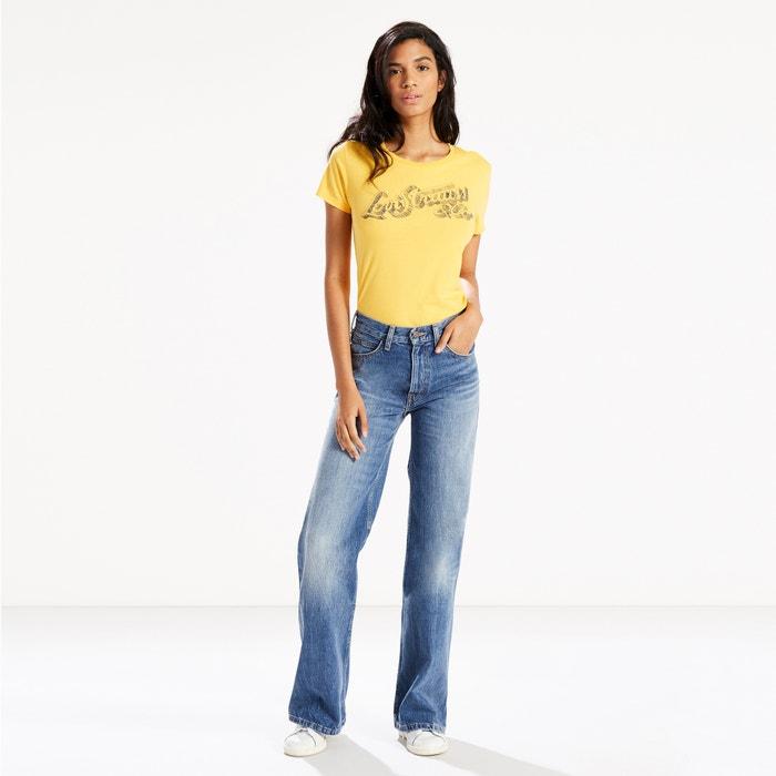 Image Vintage Wide Leg Jeans LEVI'S