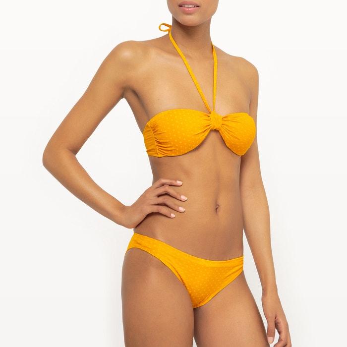 con Collections Redoute bikini de La lunares Sujetador banda tipo x50qwCaCz