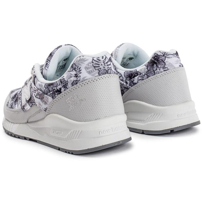Baskets w530tca imprimé fleurs New Balance