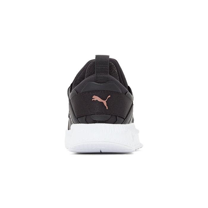 Baskets tsugi blaze noir Puma