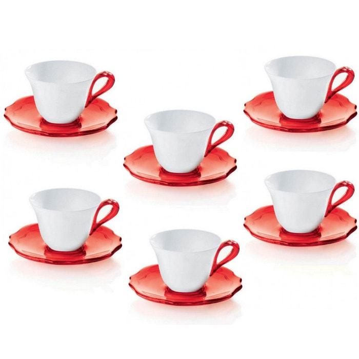 6 cm Villeroy /& Boch Catalina inférieure H petite tasse à café