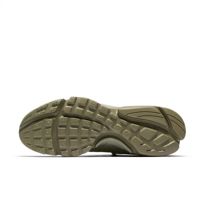 Basket air presto ultra br vert Nike