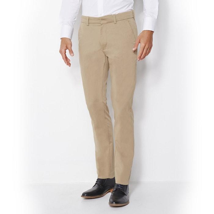 Imagen de Pantalón chino MARINA extra slim stretch largo 34 DOCKERS