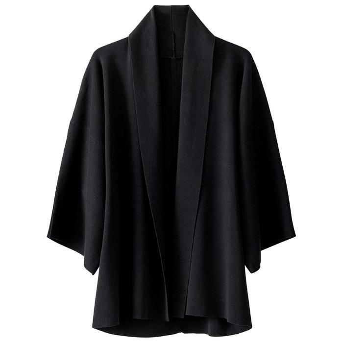 punto Redoute La de kimono Chaqueta estilo Lyocell Collections wIAAxrqd