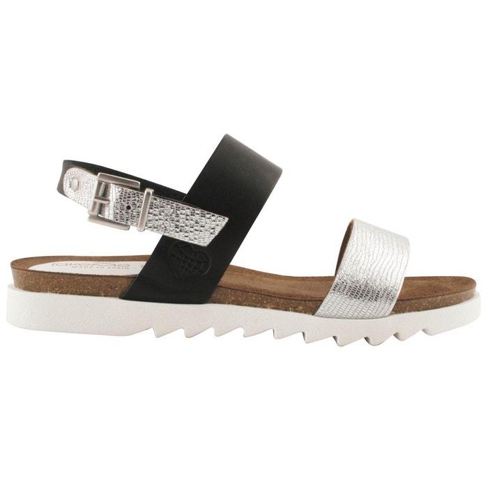 Sandales darya exclusif paris la redoute - La redoute magasin paris ...