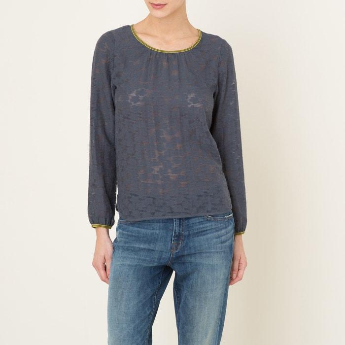 afbeelding Blouse in tricot VALIK BELLEROSE