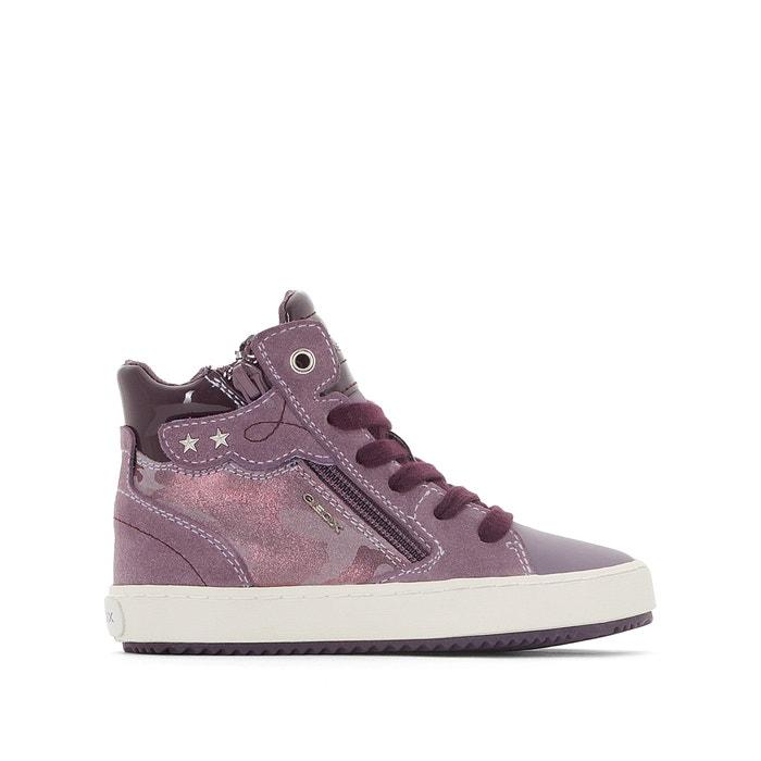 afbeelding Hoge sneakers Kalispera GEOX