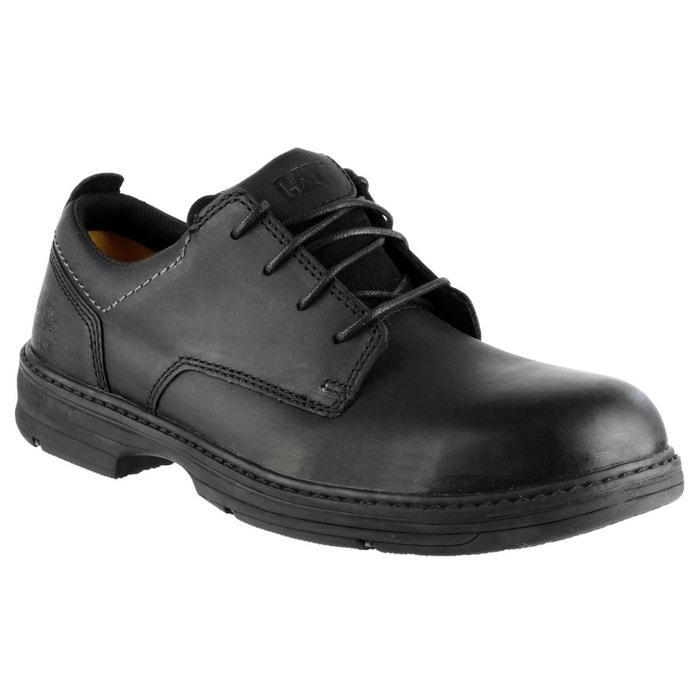 La Noir Sécurité De Redoute Chaussures Inherit Caterpillar qXCWBU